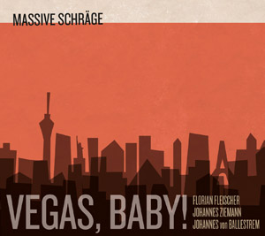 vegas baby cover